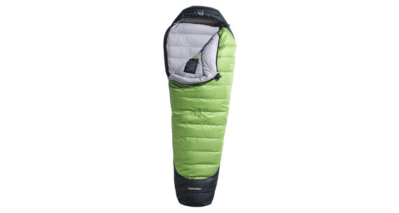 Nordisk Celsius -3° Sleeping Bag XL peridot green/black